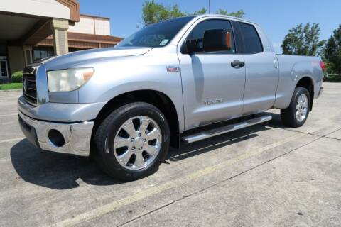2007 Toyota Tundra for sale at Louisiana Truck Source, LLC in Houma LA