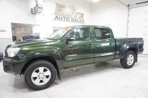 2014 Toyota Tacoma for sale at Elite Auto Sales in Ammon ID