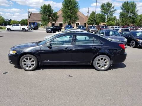 2009 Lincoln MKZ for sale at ROSSTEN AUTO SALES in Grand Forks ND