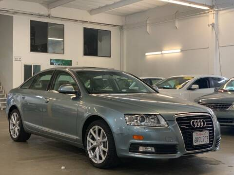 2009 Audi A6 for sale at AutoAffari LLC in Sacramento CA