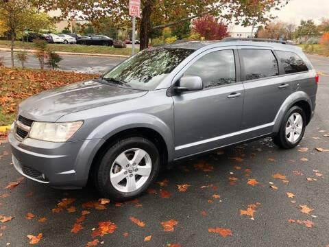 2010 Dodge Journey for sale at Dreams Auto Sales LLC in Leesburg VA