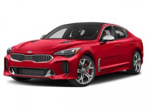 2018 Kia Stinger for sale at Stephen Wade Pre-Owned Supercenter in Saint George UT