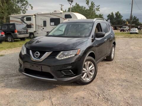 2016 Nissan Rogue for sale at Auto Bankruptcy Loans in Chickasha OK