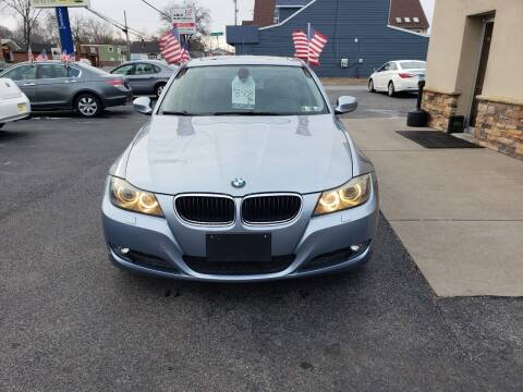 2009 BMW 3 Series for sale at Marley's Auto Sales in Pasadena MD