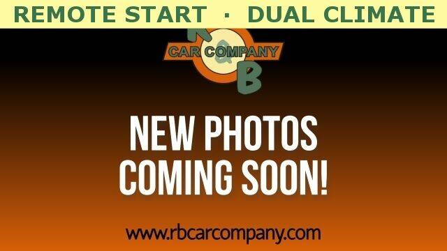 2007 Chevrolet Impala for sale at R & B CAR CO - R&B CAR COMPANY in Columbia City IN