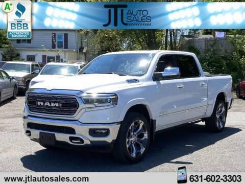 2019 RAM Ram Pickup 1500 for sale at JTL Auto Inc in Selden NY