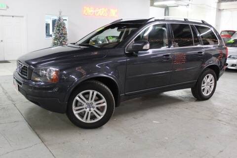 2011 Volvo XC90 for sale at R n B Cars Inc. in Denver CO