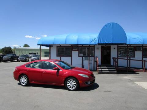 2011 Mazda MAZDA6 for sale at Jim's Cars by Priced-Rite Auto Sales in Missoula MT