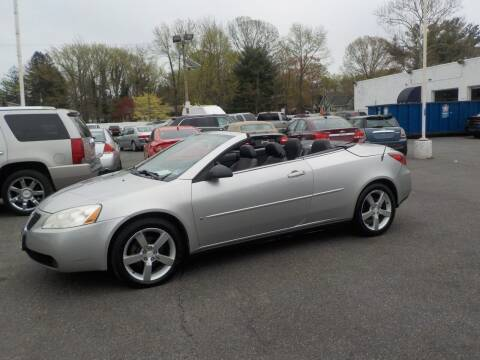 2006 Pontiac G6 for sale at United Auto Land in Woodbury NJ