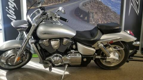 2006 Honda VTX1800C Spec 2 for sale at Southeast Sales Powersports in Milwaukee WI