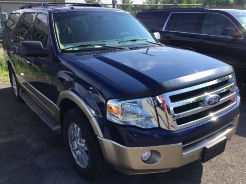 2011 Ford Expedition for sale at eAutoDiscount in Buffalo NY
