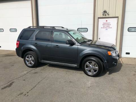 2009 Ford Escape for sale at Certified Auto Exchange in Indianapolis IN