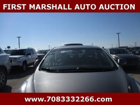 2014 Hyundai Elantra for sale at First Marshall Auto Auction in Harvey IL
