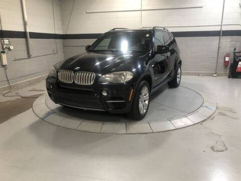 2011 BMW X5 for sale at Luxury Car Outlet in West Chicago IL