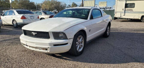 2009 Ford Mustang for sale at One Community Auto LLC in Albuquerque NM