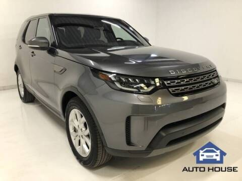 2019 Land Rover Discovery for sale at MyAutoJack.com @ Auto House in Tempe AZ