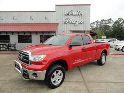 2013 Toyota Tundra for sale at Grantz Auto Plaza LLC in Lumberton TX