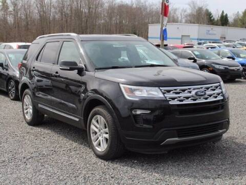 2019 Ford Explorer for sale at Street Track n Trail - Vehicles in Conneaut Lake PA