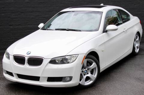 2008 BMW 3 Series for sale at Kings Point Auto in Great Neck NY