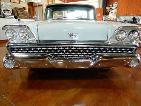 1959 Ford Ranchero for sale at Haggle Me Classics in Hobart IN