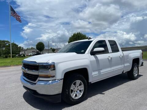 2017 Chevrolet Silverado 1500 for sale at Asap Motors Inc in Fort Walton Beach FL