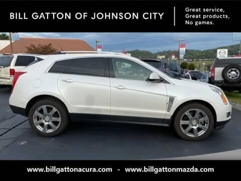 2012 Cadillac SRX for sale at Bill Gatton Used Cars - BILL GATTON ACURA MAZDA in Johnson City TN