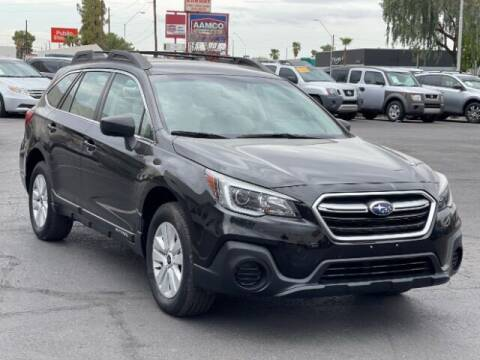 2019 Subaru Outback for sale at Curry's Cars Powered by Autohouse - Brown & Brown Wholesale in Mesa AZ