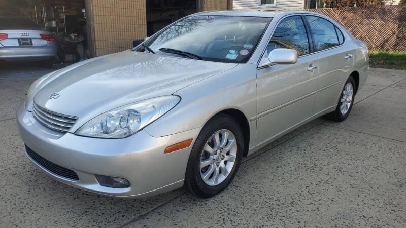 2004 Lexus ES 330 for sale at Citi Motors in Highland Park NJ