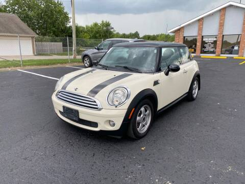 2008 MINI Cooper for sale at Royal Auto Inc. in Columbus OH