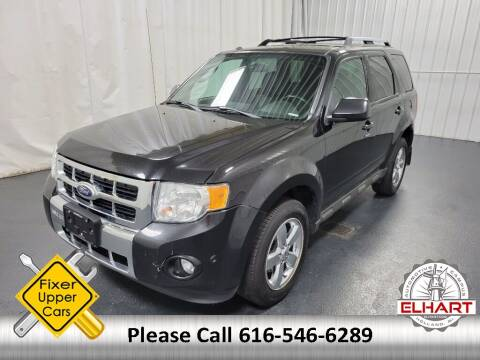 2011 Ford Escape for sale at Elhart Automotive Campus in Holland MI