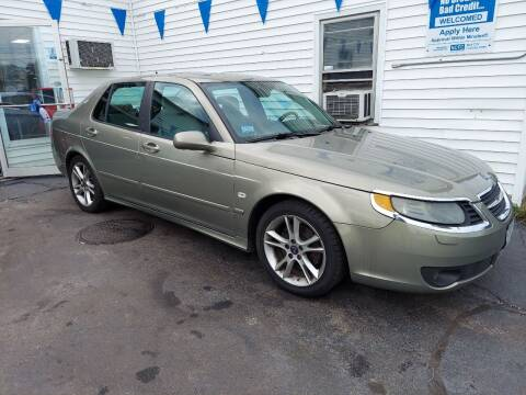 2008 Saab 9-5 for sale at Plaistow Auto Group in Plaistow NH