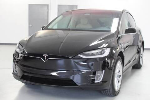 2016 Tesla Model X for sale at Mag Motor Company in Walnut Creek CA