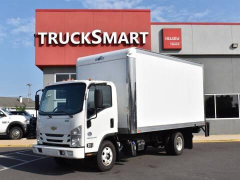 2020 Chevrolet 4500HD LCF for sale at Trucksmart Isuzu in Morrisville PA