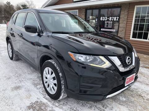 2017 Nissan Rogue for sale at Premier Auto & Truck in Chippewa Falls WI