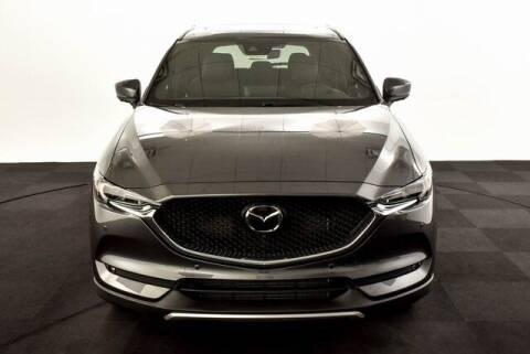 2021 Mazda MX-5 Miata for sale at Southern Auto Solutions-Jim Ellis Mazda Atlanta in Marietta GA