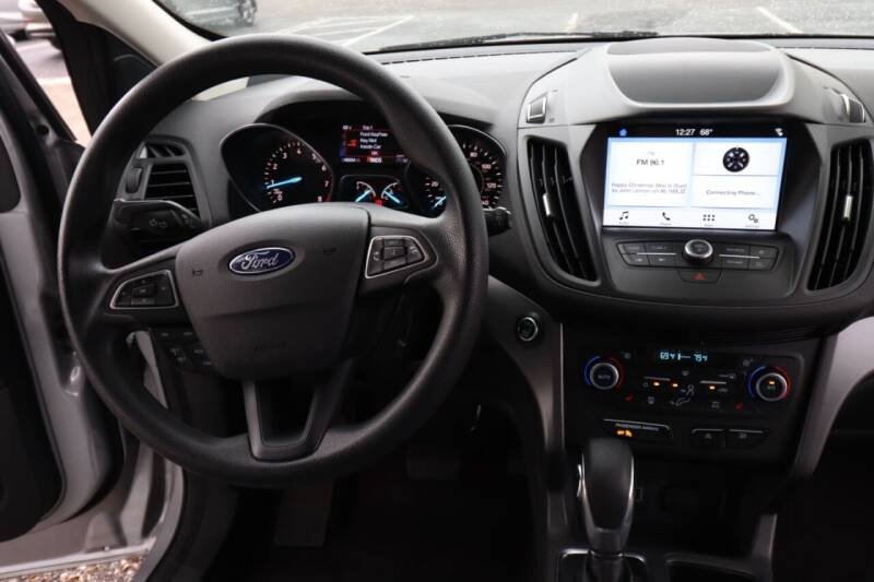 2019 Ford Escape AWD SE 4dr SUV - Middleburg FL