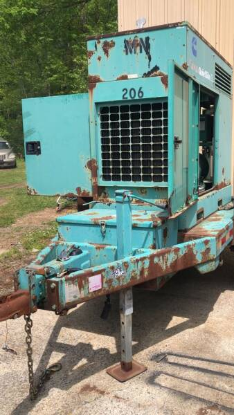 1999 Onan Quite site II for sale at Monroe Auto's, LLC in Parsons TN