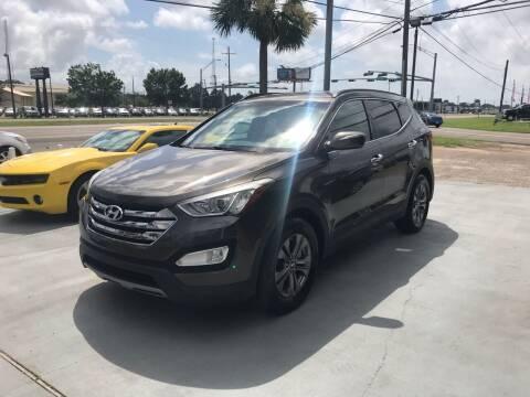 2014 Hyundai Santa Fe Sport for sale at Advance Auto Wholesale in Pensacola FL