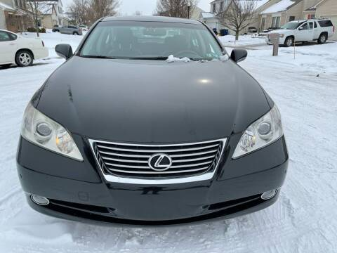 2008 Lexus ES 350 for sale at Via Roma Auto Sales in Columbus OH