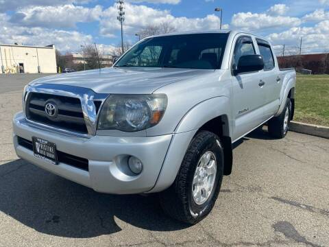 2009 Toyota Tacoma for sale at Pristine Auto Group in Bloomfield NJ
