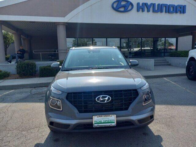 2021 Hyundai Venue for sale in Twin Falls, ID