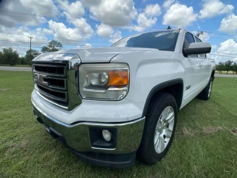 2014 GMC Sierra 1500 for sale at Carz Of Texas Auto Sales in San Antonio TX