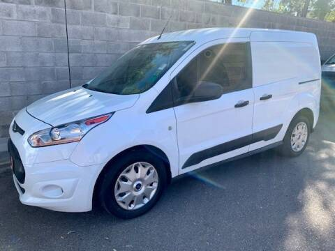 2017 Ford Transit Connect Cargo for sale at Atwater Motor Group in Phoenix AZ