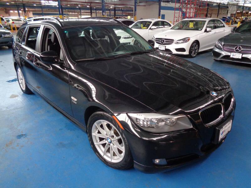 2010 BMW 3 Series for sale at VML Motors LLC in Teterboro NJ