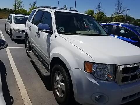 2012 Ford Escape for sale at Southern Auto Solutions - Lou Sobh Kia in Marietta GA