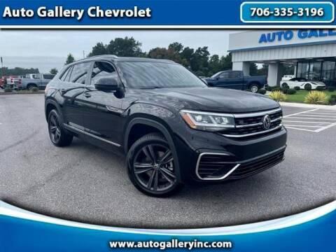 2020 Volkswagen Atlas Cross Sport for sale at Auto Gallery Chevrolet in Commerce GA