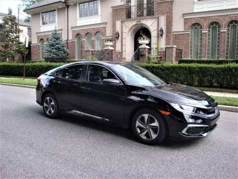 2019 Honda Civic for sale at Cars Trader in Brooklyn NY