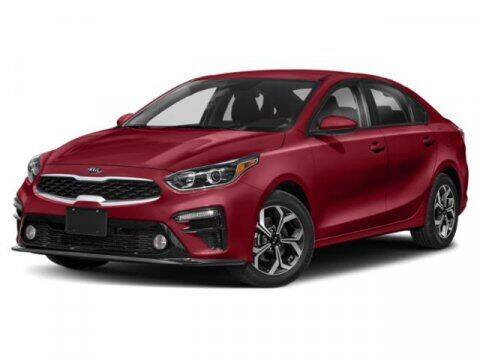 2020 Kia Forte for sale at Stephen Wade Pre-Owned Supercenter in Saint George UT