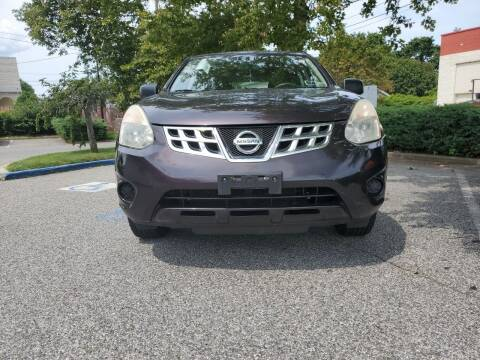 2013 Nissan Rogue for sale at RMB Auto Sales Corp in Copiague NY