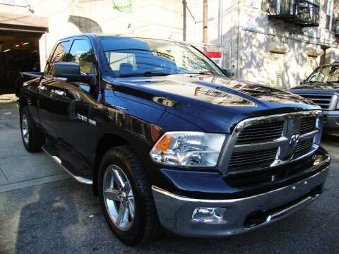 2010 Dodge Ram Pickup 1500 for sale at Discount Auto Sales in Passaic NJ